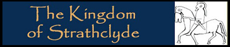 Blogposts on the Kingdom of Strathclyde