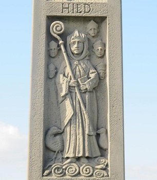 Saint Hild of Whitby