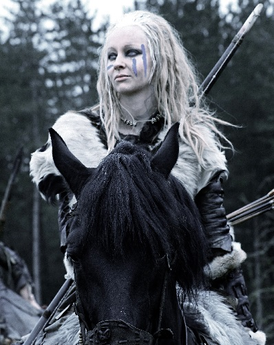 photo: dating viking women 46 july