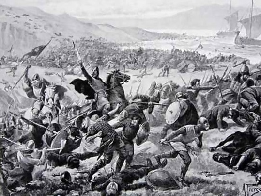Battle of Brunanburh